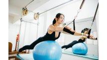 Büyükçekmece Pilates Salonları
