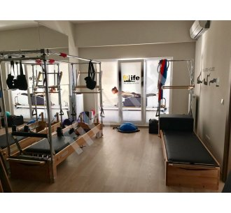 Başakşehir Pilates Salonları