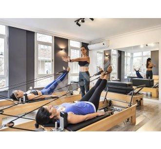 Sancaktepe Pilates Salonları