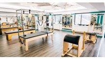 Pilates Salonları