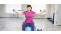 Şile Pilates Salonları