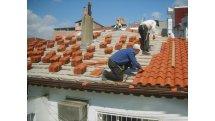 Üsküdar Çatı Yapım ve Tadilatı